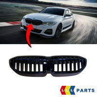 NEW GENUINE BMW 3 SERIES G20 FRONT CENTER GRILL SHADOW LINE 51138072085