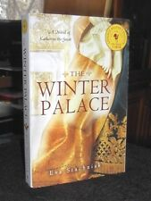 The Winter Palace Novel of Catherine the Great Eva Stachniak 2012 ARC / Proof LN