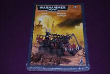 WARHAMMER 40000 40K - Orks - Truk Ork (Trukk)