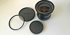 Schneider Super Angulon HFT 2.8/50mm AFD PQS Rollei/Rolleiflex 6008/Leaf AFi/Hy6