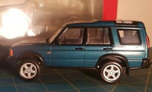 Britains Land Rover Discovery 1:32 Scale Model Car