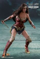 Hot Toys Original (Unopened) Wonder Woman Action Figures