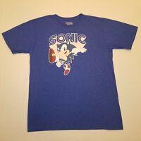 Sonic The Hedgehog T-Shirt (XL)