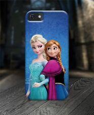 Disney Frozen Elsa Anna Magic Phone Cover Case