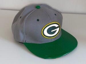 Green Bay Packers New Era NFL Baseball Cap Herren Einheitsgröße Kappe K404 27