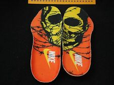 Nike Air Max 95 360 Halloween Edition 2007, Air max 360 Safari, Size 8
