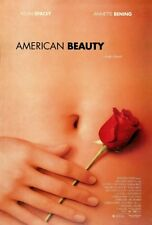 American Beauty Movie Poster #01 24x36