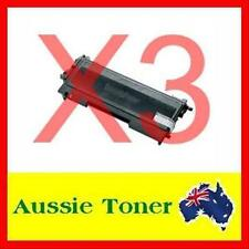3x Toner Cartridge for BROTHER TN2150 TN-2150 HL2140 HL2150 DCP-7040 DCP7040