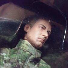 "Soldier Story 1/6 12"" US Army FCS Transformers Josh Duhamel BBI Hot Toys Dam DML"