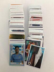 Panini Premier League 2020: Choose 20 Stickers Freepost