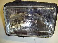 1987 87 Honda XL250R XL 250R Front head lamp Head light