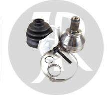 FORD FOCUS C-MAX 1.6TDCi DRIVESHAFT CV JOINT & BOOT KIT 03>ONWARD