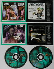 Curve, Morcheeba, Green Day, Ben Harper, Deftones, Jesus Jones  U.S. promo 2 cds