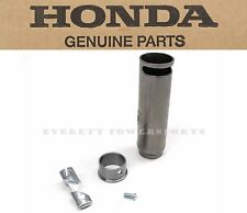 Honda In Bar Throttle Grip Pipe Tube Control Set P50 Z50 CT70 (See Notes) #D19