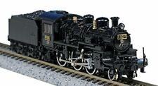 KATO N Gauge C50 Steam Locomotive 50th Anniversary 2027 Railroad Model NEW
