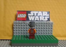 "STAR WARS  LEGO LOT MINIFIGURE--MINI FIG ""  NUTE  GUNRAY ---8036--7958  """