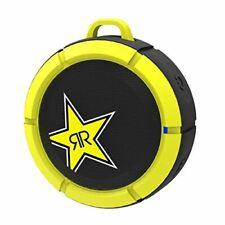 Scosche BTBBRS boomBUOY Portable Speakers - Rockstar version