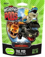 How to Train Your Dragon 2 Nabi Morpho Pods Tail Pod Exclusive