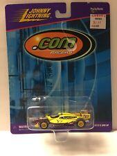 Johnny Lightning .Com Racers Yahoo Indy Car - CLEARANCE PRICED!