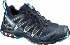 Salomon XA PRO 3D GTX Men's Running Shoes Blue / Black 393320 20S