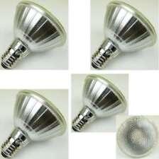 4x PROFI PAR 30 LED Spot 6W E27 3000K 55° Leuchte Strahler Reflektor COB OMNILUX
