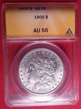 1900 $1 Morgan Silver Dollar
