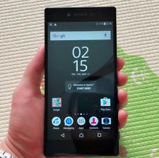 "Sony Xperia Z5 Premium E6853 32GB 5.5"" GSM 4G Unlocked Smartphone In Black"