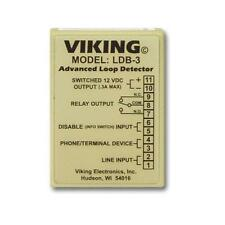 Viking Electronics Vk-Ldb-3 Loop and Ring Detector Board