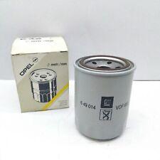Filtro de Aceite Opel Astra - Corsa - Kadett - Vectra - Campo Original 649014