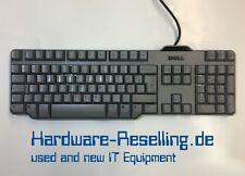 Dell RT7D50 Tastatur QWERTZ grau USB