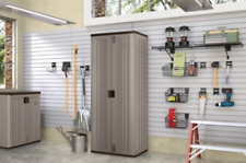 Resin Garage Cabinets Cupboards For