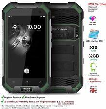 Blackview BV6000 Android 6 Dual SIM Mobile Octa Core 3GB RAM 4G IP68 Waterproof