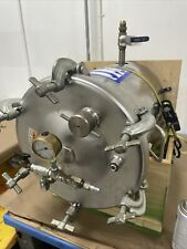 Pressure Pot Tank