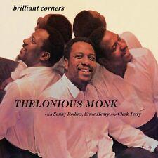 Thelonious Monk - Brilliant Corners [New CD] Bonus Tracks