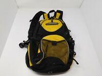 High Sierra Air Flow Hydration Pack Backpack Black Gray 6873SC-A **NO BAG