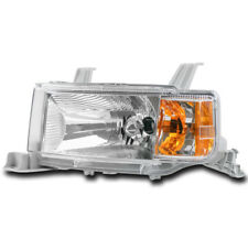 FOR 2004 2005 2006 SCION XB CHROME HEADLIGHT LAMP DRIVER LEFT SIDE REPLACEMENT