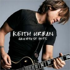 Greatest Hits, Keith Urban CD | 5099950768523 | New