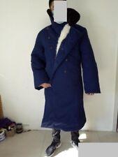 65's series China PLA Navy Winter Wool & Sheepskin Overcoat