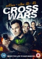 Cross Wars DVD Nuovo DVD (CDR1863)