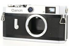 Canon P Rangefinder Camera Body *Exc++* Leica LTM L39 from Japan #3