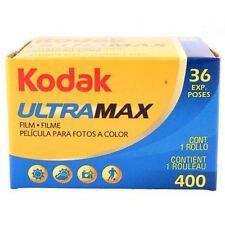 Kodak ULTRA GC 400 35mm 36 esposizioni a colori ISO 400 pellicola negativa
