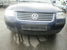 Stossfänger Stoßstange Vorne - LB5N Indigoblau VW Passat 3BG