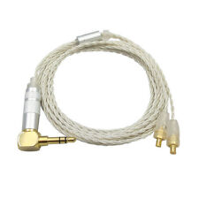 T Replacement Upgrade Cable Cord  for Audio-Technica CKS1100 CKR90 100 LS50 70