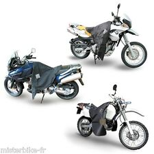 Tablier Protection Hiver Moto Tucano Gaucho R119 Honda NT 700 V DEAUVILLE