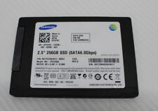 256 GB SSD Samsung SATA 6 Gbps Solide State Drive