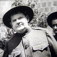 Film 16 mm: Laurel et Hardy à la Caserne