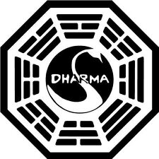 Framed Print – The DHARMA Initiative Station 3 The Swan (LOST TV Show Art)