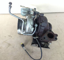 Mercedes ML Turbo Passenger Side W164 420 CDI V8 Turbo charger 2006 A6290900380