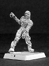 Khamsin Nefsokar Awakened Reaper Miniatures Warlord Mummy Undead Zombie Melee
