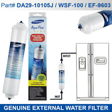 SAMSUNG - DA29-10105J (HAFEX/EXP) - WATER FILTER CARTRIDGE (EXTERNAL)